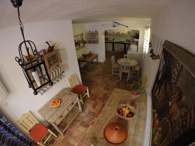 Casa rural alquilar sevilla