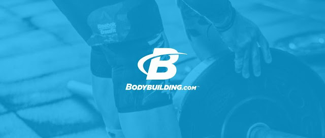 Bodybuilding.com hacked