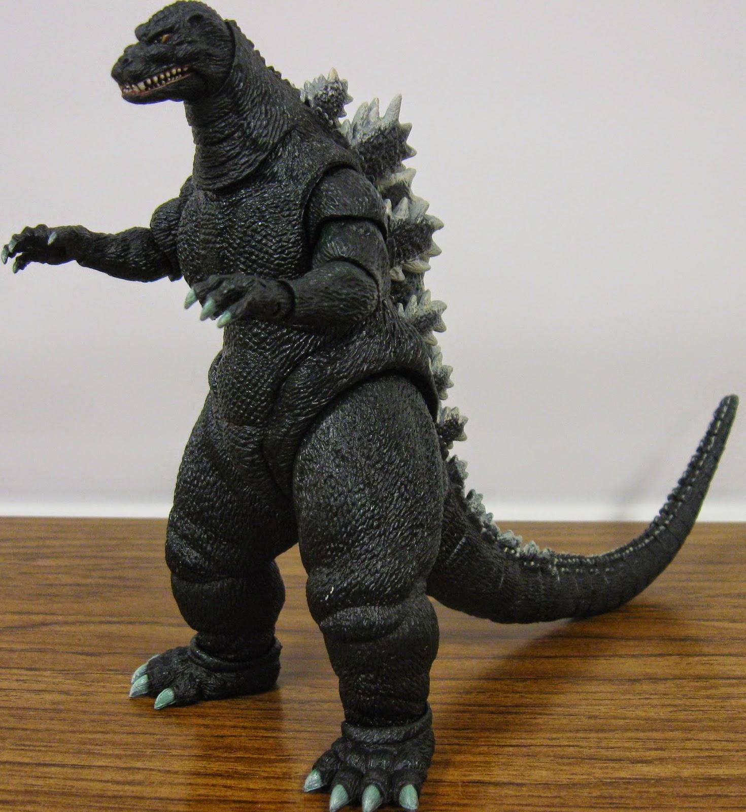 Godzilla vs spacegodzilla cast