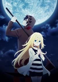 Satsuriku no Tenshi anime horor misteri psikologi terbaru
