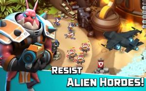 Alien Creeps TD v2.22.0 Mod