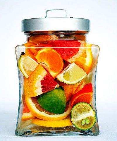 Narenciye likörü