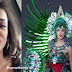 Miss Guatemala 2016  Misses National Costume Presentation, Loses Costume