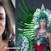 Miss Guatemala 2016  Misses National Costume Presentation, Loses Costume
