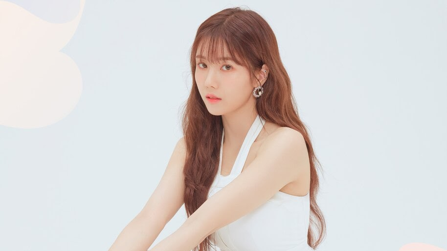 Eunbi, IZ*ONE, Bloom*Iz, 4K, #6.656