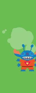 Stitch Easter Egg Play Disney Parks