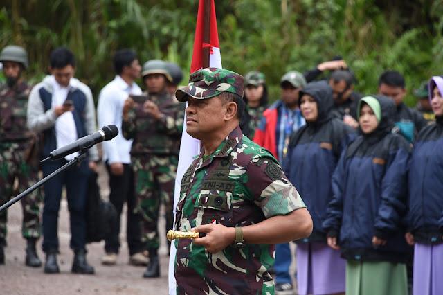 Panglima TNI Berikan Penghargaan Atas Keberhasilan Prajurit Bebaskan Sandera di Papua