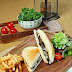 Resep Membuat Farmhouse Sandwich Special