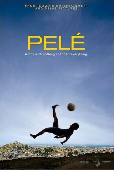 Pele: Birth of a Legend (2016) ταινιες online seires oipeirates greek subs
