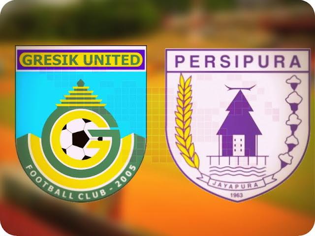Batal Lawan Perseru, Gresik United Tantang Persipura Jayapura