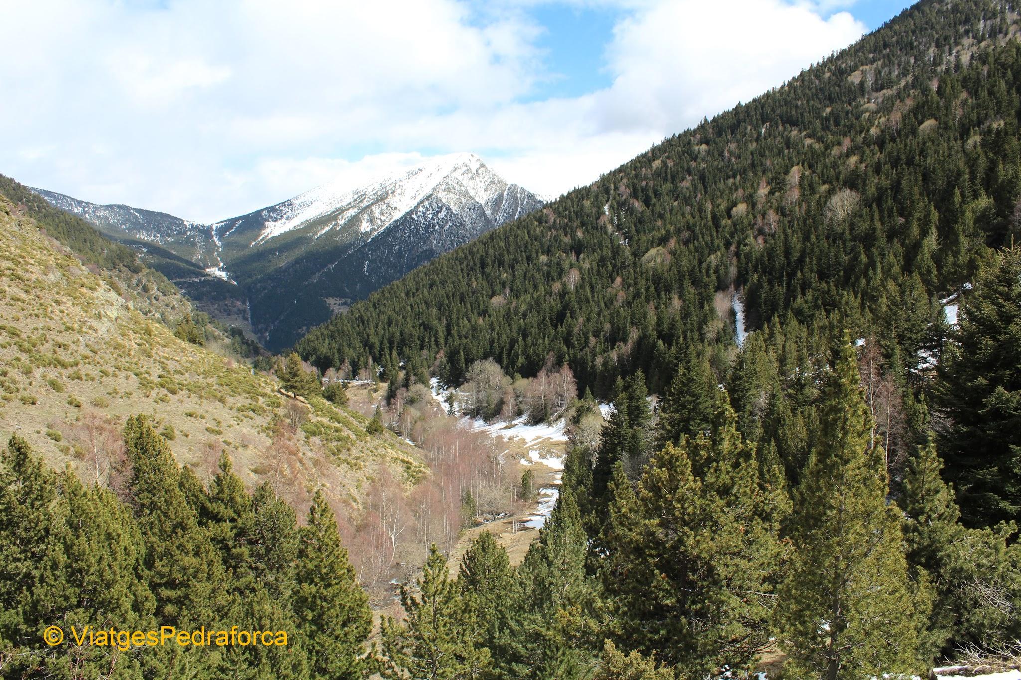 visites imprescindibles dels pirineus catalans,
