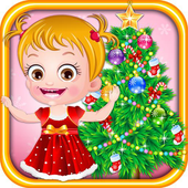 Baby Hazel Christmas Time APK v11 Latest Version