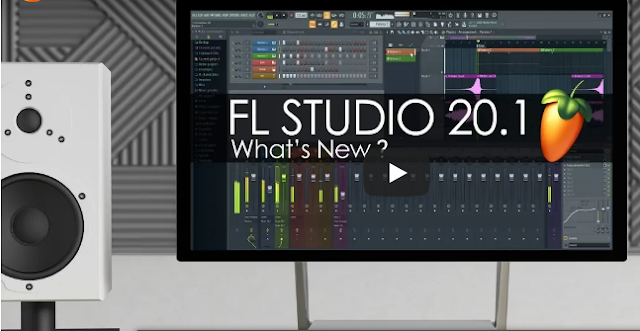 Fl studio 20.1 update download