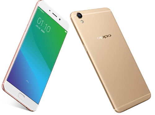 سعر ومواصفات هاتف Oppo F1s بالصور والفيديو