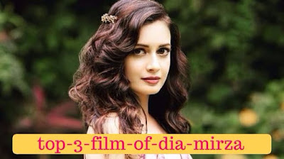 /top-3-film-of-dia-mirza, mydailysolution