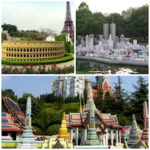 Grand World Scenic Park