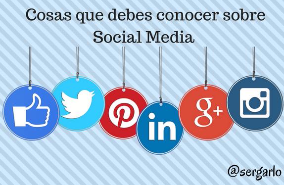 social media, conocer, qdq media, experiencia, conocimientos,