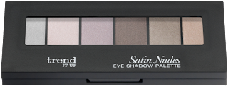 Preview: trend IT UP LE Satin Nudes - Eye Shadow Palette