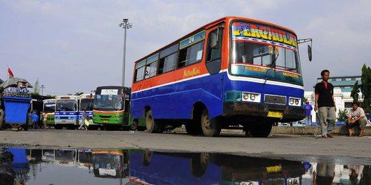 Harga BBM Naik, BI Minta Pemerintah Tekan Tarif Angkutan Umum