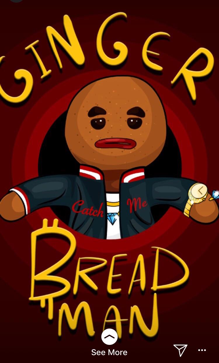 694ca7930b57 Ginger Bread Man ft.Tank Nitti new song