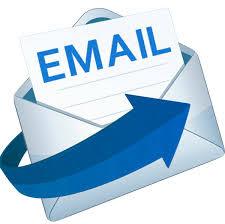 alamat email pt terbaru
