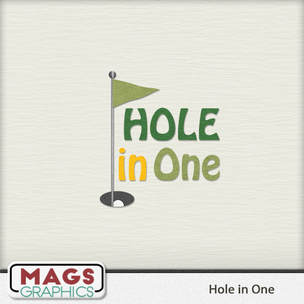 Have You Ever Hit A Hole In One?