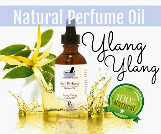 Benefits of Ylang Ylang