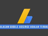 Alasan Google Adsense Bisa Menjadi Ladang Uang Terbaik