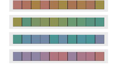 Evaluar la capacidad para distinguir el color