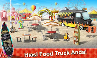 Food Truck Chef MOD APK [Unlimited Money] 1.3.3