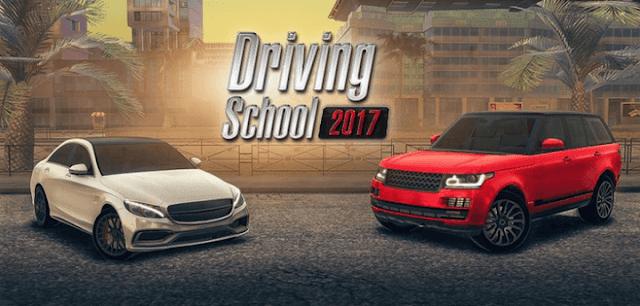 Driving School 2017 v3.0 MOD