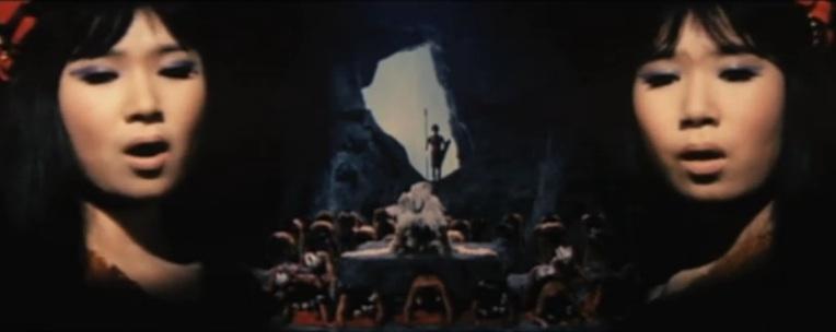 Acidemic - Film: Monster Capsules: GHIDORAH, PHANTASM II ...