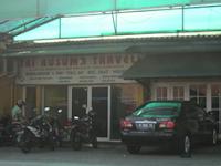 Jadwal Tri Kusuma Semarang - Purwokerto PP
