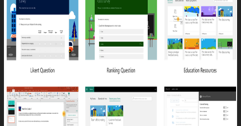 Some Great New Features to Help You Create Digital Quizzes Using Microsoft Forms