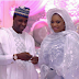Actor Femi Adebayo Gets Married Eight Years After Divorce From First Wife