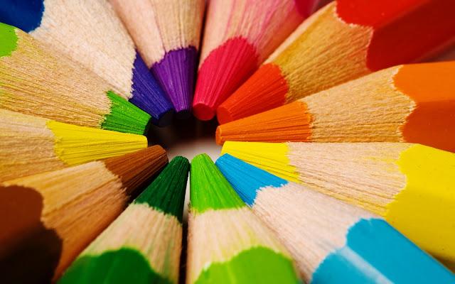 Tabla de colores HTML, RGB y HEX - Charkleons.com