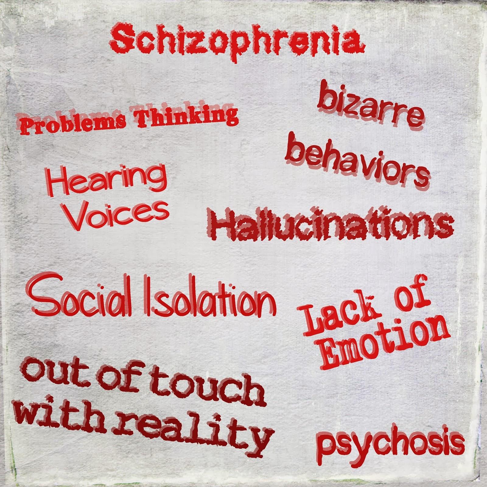 schizophrenia - photo #17