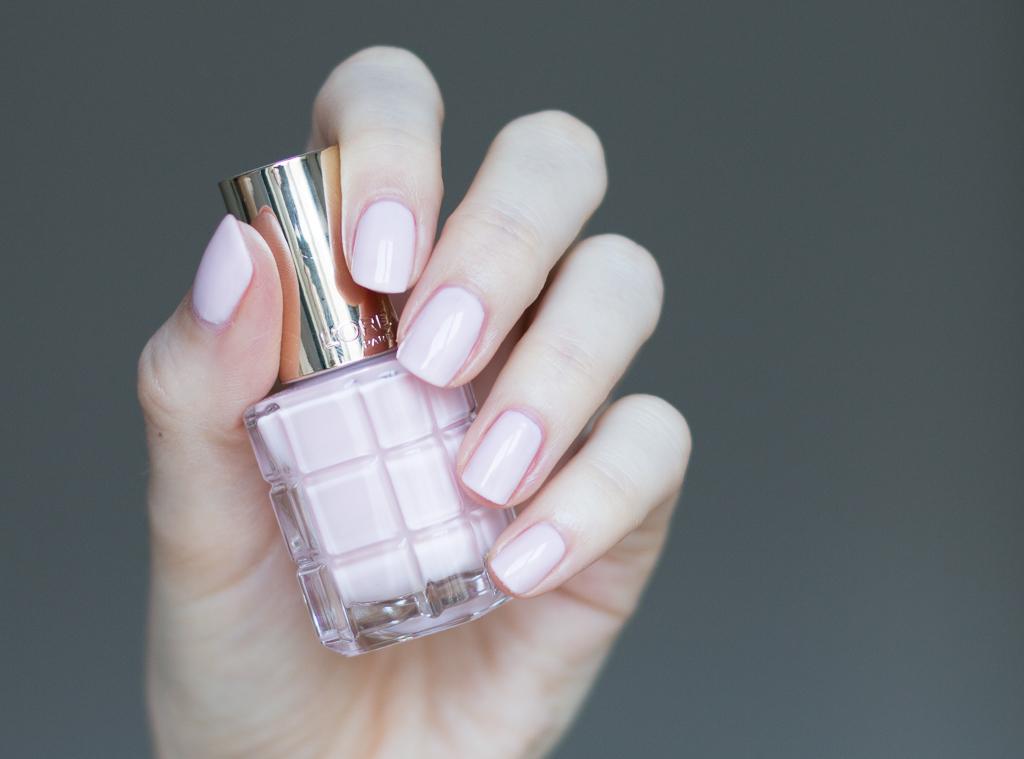 L'Oréal Paris Color Riche Le Vernis À L'Huile Nagellack 220 Dimanche Apres Midi