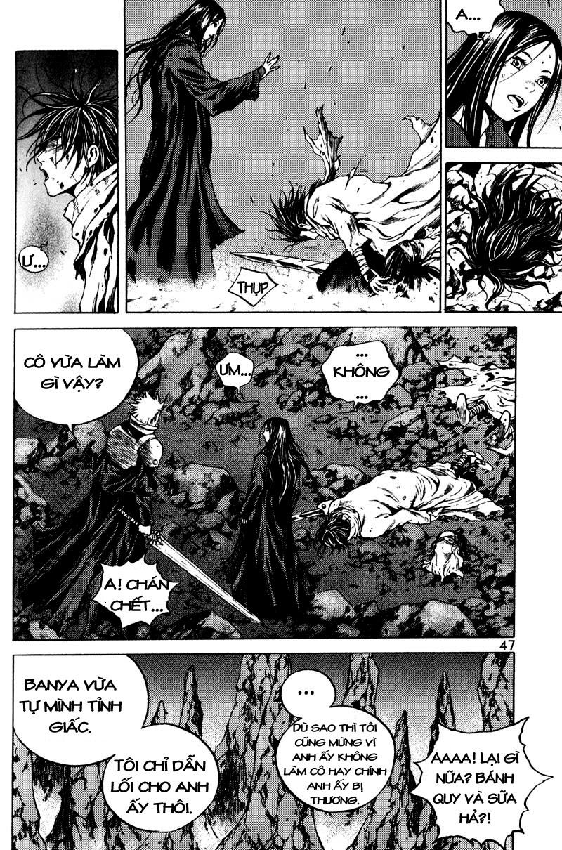 Banya chap 033 trang 12