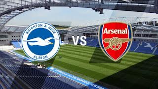 Арсенал – Брайтон энд Хоув Альбион смотреть онлайн бесплатно 5 мая 2019 прямая трансляция в 18:30 МСК.