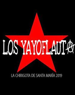 Los yayoflauta (Chirigota). COAC 2019