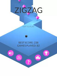 Download ZigZag v1.22 Mod Apk