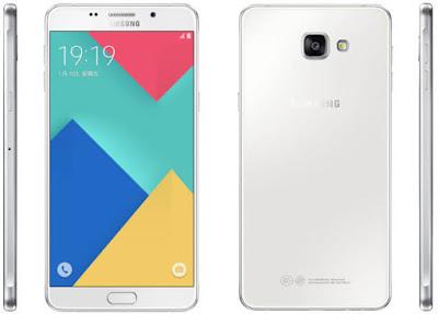 اضافة خدمات جوجل لجهاز Galaxy A9 Pro SM-A9100