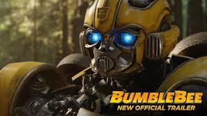 download film bumblebee - bumblebee 2018