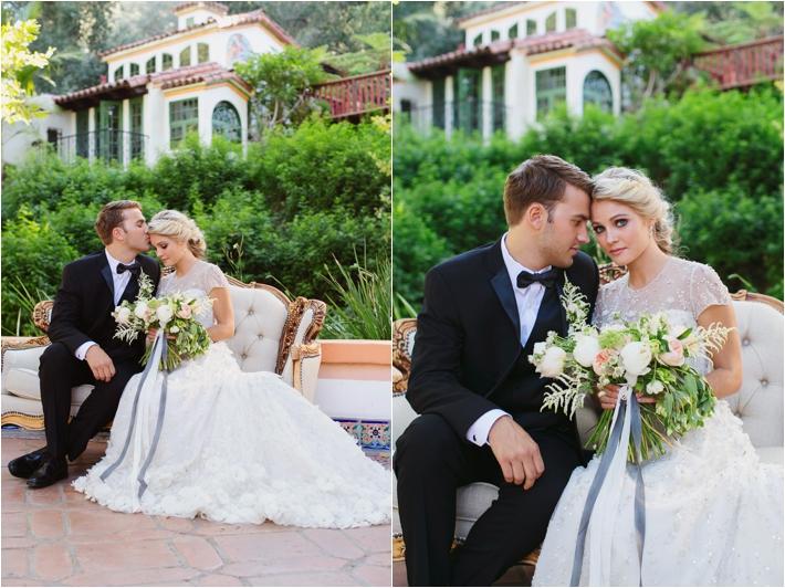 Rancho Las Lomas Wedding Inspiration | Damaris Mia Photography