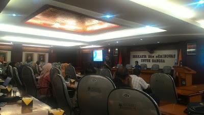 """Yunus Triyonggo: Presiden Jokowi Canangkan 2019 Sebagai """"The Year Of Human Capital"""""""