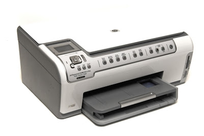 HP Photosmart C6280 Printer Driver Download