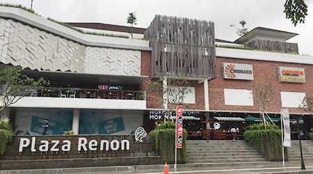 Jadwal Cinemaxx Plaza Renon