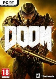 Download DOOM FULL UNLOCKED Uncracked Full Version PC Gratis