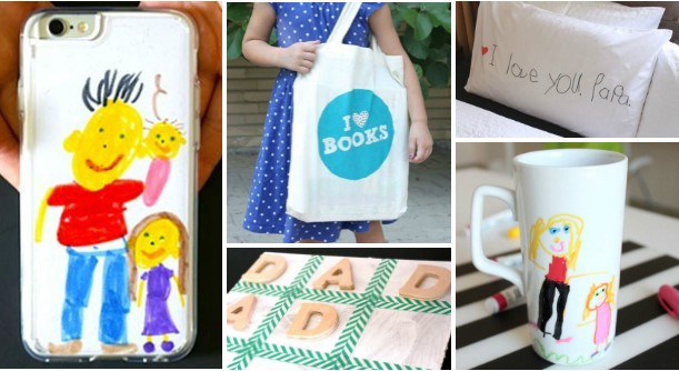 A Simple Kids Crafts For Fun Gifts